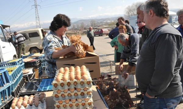 83% от българите одобряват мерките за контрол на цените