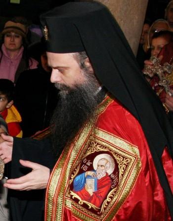 Дядо Николай: Да бъдем състрадателни, милосърдни