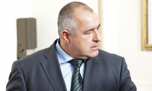 Борисов: Защо не падна шоуто на Слави?
