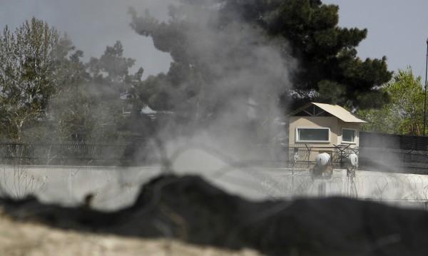 Талибани извършиха серия от атентати в Афганистан