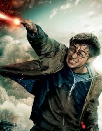 Енциклопедия за Хари Потър - след края на историята