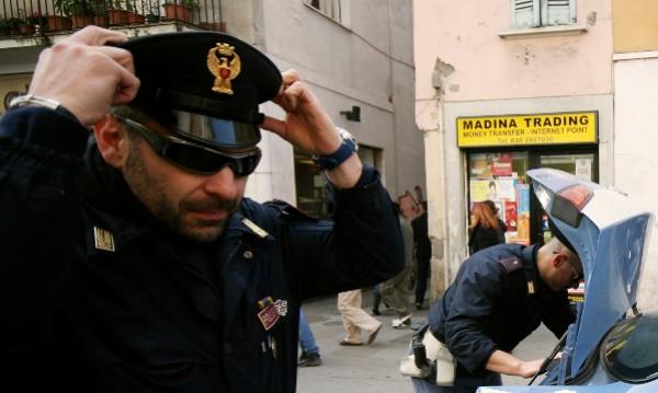 Българин снабдявал Камората с фалшиви евро
