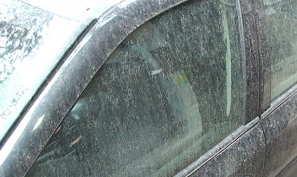 Кален дъжд се изсипа над седем български града