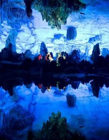 Най-невероятните пещери в света! Топ 10