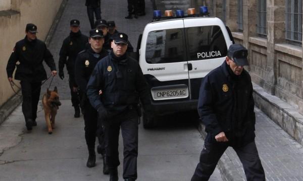 В Испания разбиха мрежа за трафик на иранци, в нея имало и българи