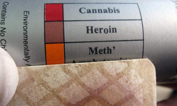 Разбиха банда за трафик на хероин