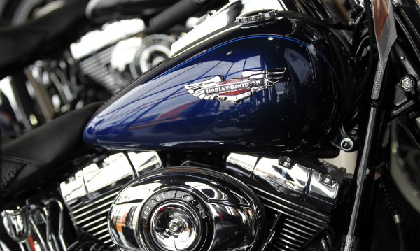 Harley Davidson остави кризата зад себе си