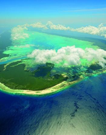 10-те най-красиви безлюдни острова в света