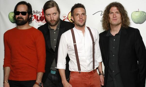 Саксофонистът на The Killers се самоуби