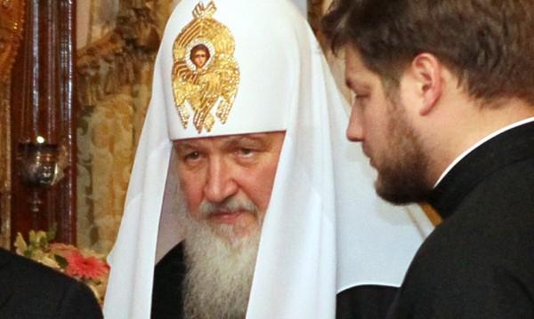 Патриарх Кирил: Мир за тази забележителна земя