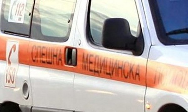 Дете на 2 г. почина от паднало дърво край Шумен*