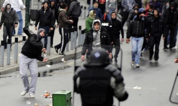 Петима обвинени за петорното убийство в Македония