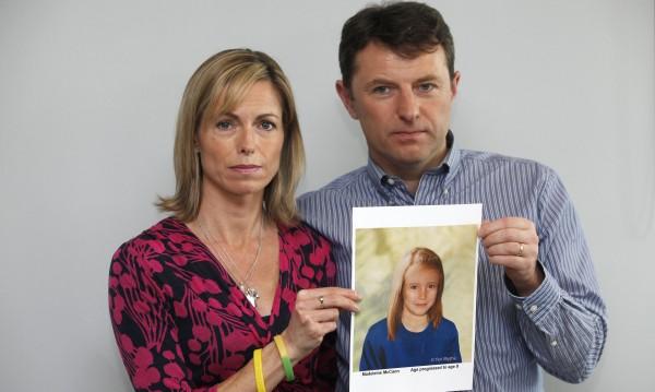 Родителите на Мади пълни с надежда, че ще я открият – 5 г. след изчезването й