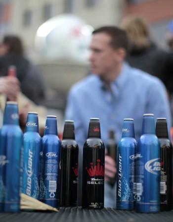 Енергийните напитки - вредни за зъбния емайл