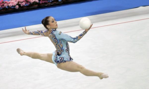 Бронз за Силвия Митева на световната купа в София