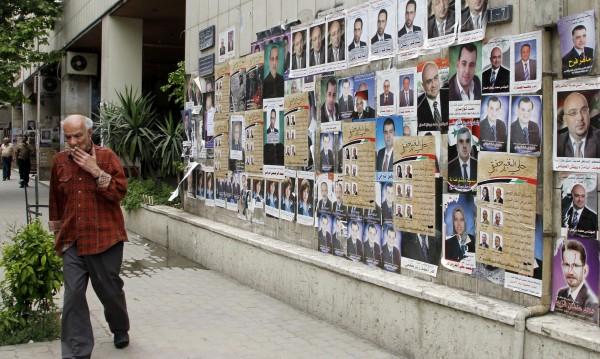 """Избори в Сирия: Те """"не заслужават доверие"""" според опозицията"""