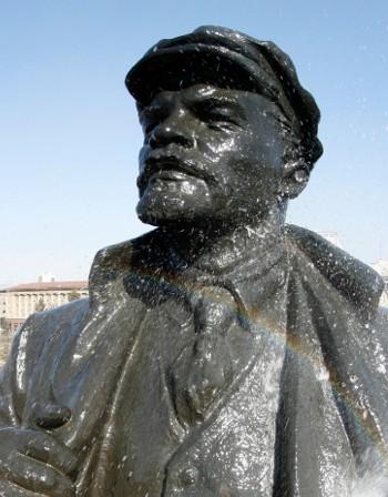 Май, Ленин не е починал от естествена смърт?!