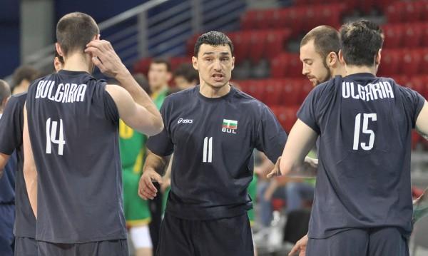 Владо Николов: Трябва ни 3:0 срещу Словения