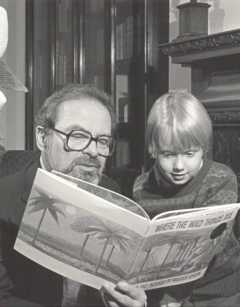 Почина американския писател Маурис Сендак
