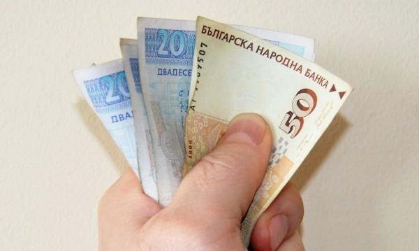 Ченге с подкуп от 100 лeва е спипан в Плевен