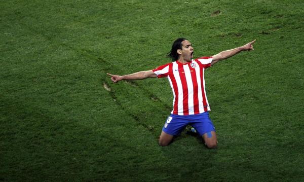 Атлетико Мадрид покори Лига Европа