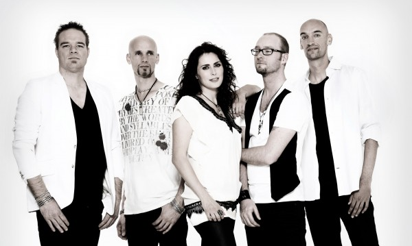 Within Temptation празнуват 15 години на сцена с концерт