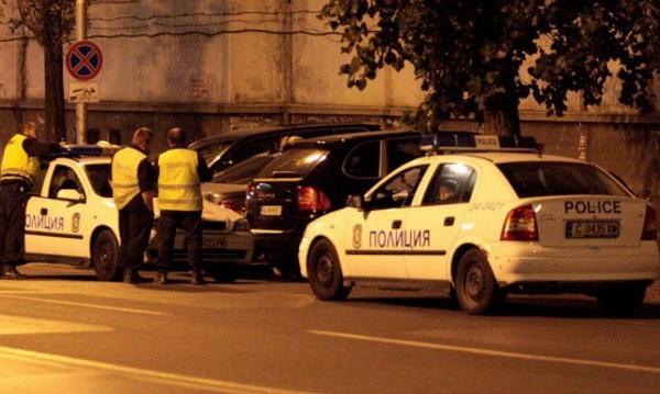 МВР разби група за кражба на автомобили