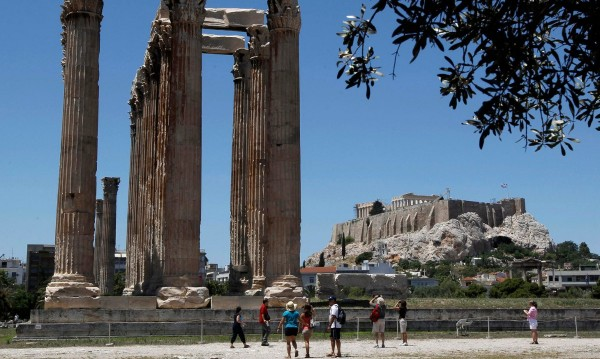 Как би изглеждало излизането на Гърция от еврозоната