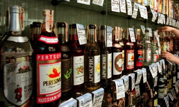 """""""Руски стандарт"""" в домашни условия – спирт, есенции..."""