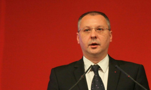 Станишев качи още 2%, прегази Кадиев за лидер на БСП