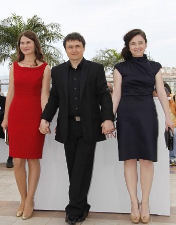 """""""Отвъд хълмовете"""" на Кристиян Мунджиу сред най-добрите в Кан"""