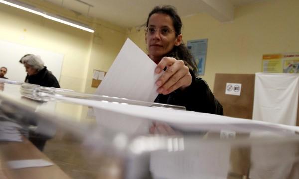 БСП спечели изборите в Съединение