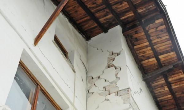 Искат удължаване на бедственото положение в Перник