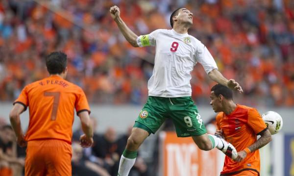 Невероятно! България със страхотен обрат срещу Холандия