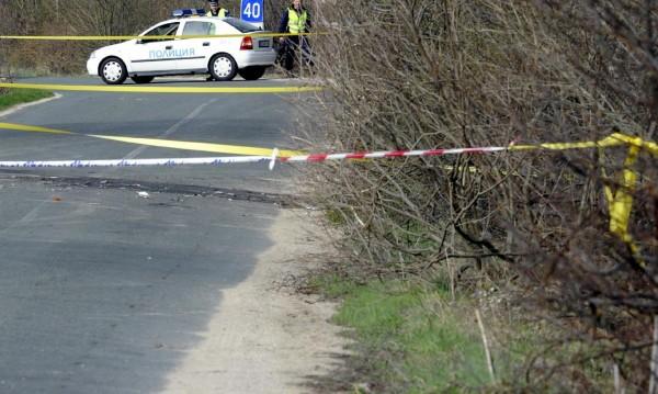 Пътят Бяла-Русе взе поредната си жертва