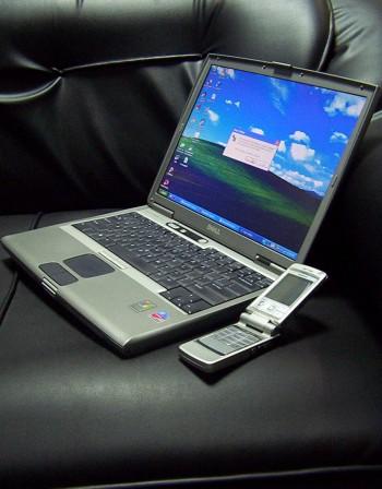 Нова мода при обирите: Има Wi-Fi, значи има лаптоп