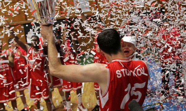 """""""Лукойл"""" на върха на мъжкия баскетбол за 10-и път поред"""