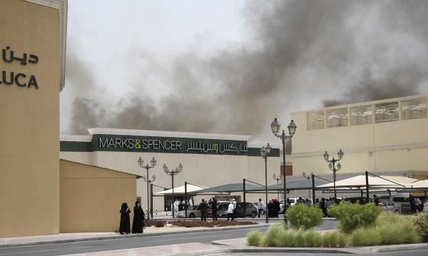 Новозеландски тризнаци загинаха в пожара в Доха