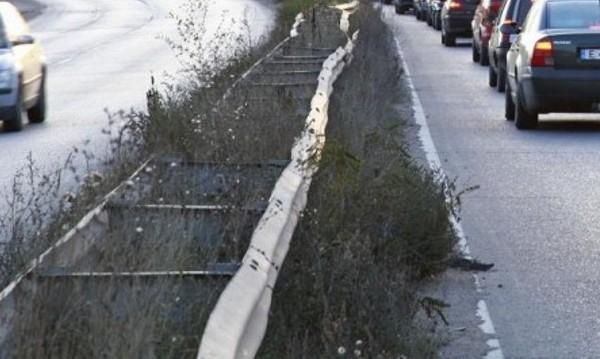 """Ремонтират се автомагистралите """"Хемус"""", """"Тракия"""" и """"Люлин"""""""