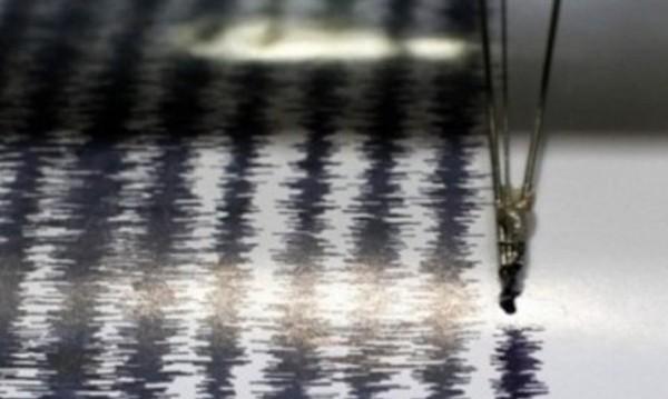 Земетресение с магнитуд 2.5 по Рихтер е усетено в Пернишко