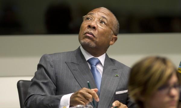 Бившият президент на Либерия беше осъден на 50 години затвор
