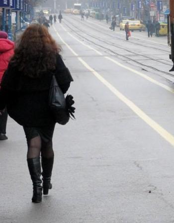 Петър Диков описва бъдещата пешеходна зона на Витошка