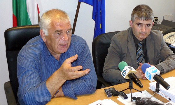 Ваньо Танов иска да закрие Митница Свиленград