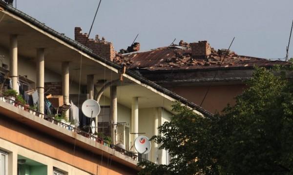 Топ сеизмолог: Земетресението в Перник е феномен в световен мащаб