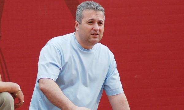 Бойко Борисов удари рамо на Коко Динев
