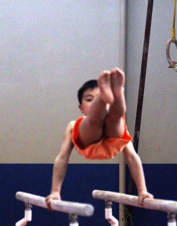 Защо физическото възпитание е важно за детето?