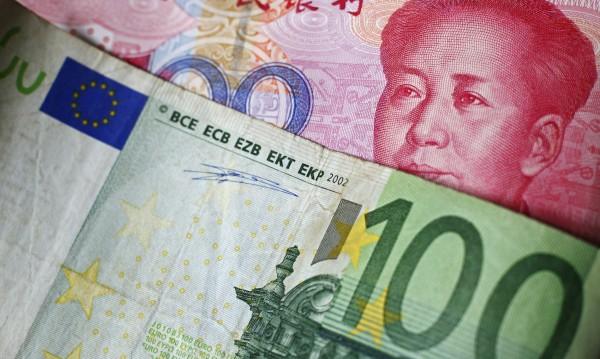 И Китай се изплаши, че Гърция ще излезе от еврозоната