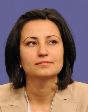 Илиана Иванова одобрена за Европейската сметна палата