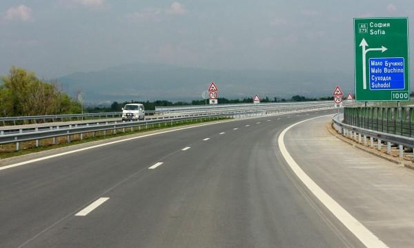 """Лампите по магистрала """"Люлин"""" ще се управляват дистанционно"""