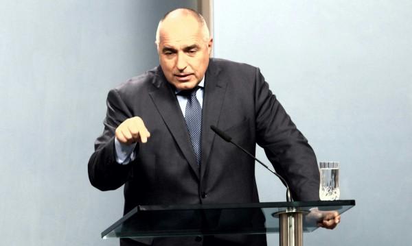 Борисов ще изкара пълен мандат, твърдят от НЦИОМ